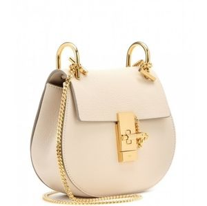 Chloe Small Drew Bag